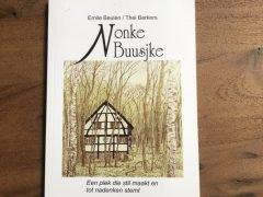 Boek over Nonke Buusjke